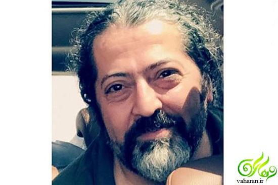 خبر ناراحت کننده درگذشت وحید نصیریان + زمان و مکان تشییع