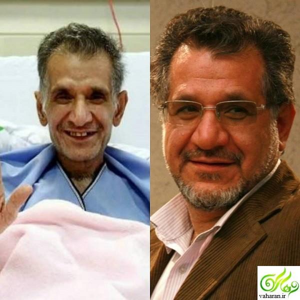 درگذشت حبیب الله کاسه ساز + جزئیات و بیوگرافی
