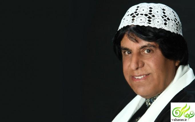 درگذشت محمود جهان مرداد ۹۶ + بیوگرافی محمود جهان