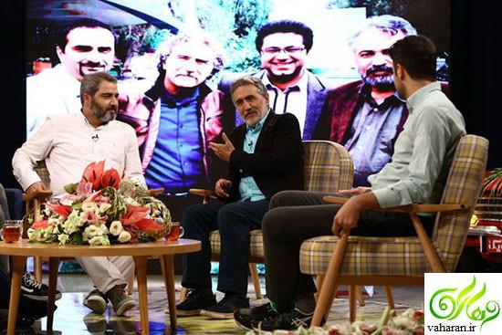 فرزندان حسن جوهرچی در فرمول یک و برگزاری جشن تولد حسن جوهرچی