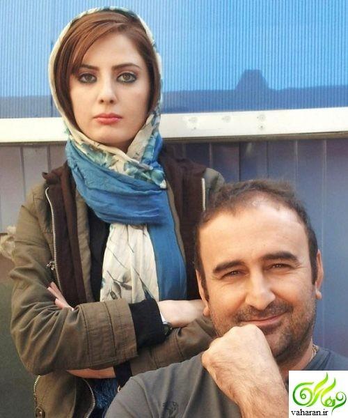 مهران احمدی در دورهمی 10 تیر 96 + بیوگرافی