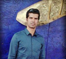 پوشش نامناسب همسر هادی ساعی + عکس
