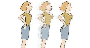 آموزش روش های بزرگ کردن سینه بدون جراحی