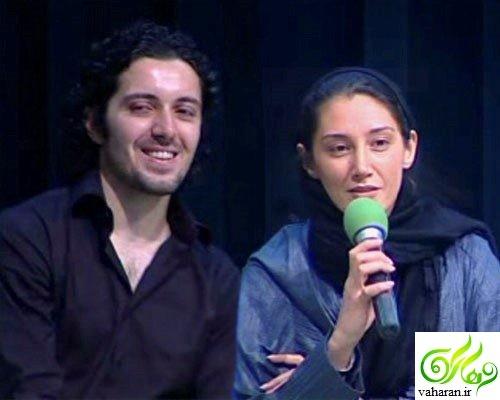 بیوگرافی هومن بهمنش همسر هدیه تهرانی و حضورش در خندوانه + عکس