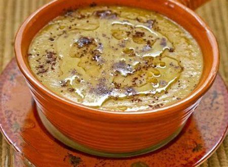 سوپ نخود مدیترانه ای,دستور تهیه سوپ نخود مدیترانه ای,مواد لازم سوپ نخود مدیترانه ای,درست کردن سوپ نخود مدیترانه ای,روش تهیه سوپ نخود مدیترانه ای