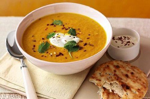 ,سوپ هویج و عدس,طرز تهیه سوپ هویج و عدس,سوپ عدس و هويج,سوپ هویج عدس,طرزتهیه سوپ عدس و هویج