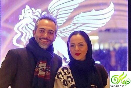 عکس صنم قربانزاده خواهر علی قربانزاده قبل از خودکشی
