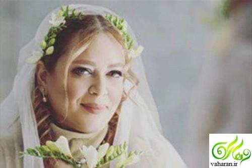 عکس و متن بهاره رهنما بعد از انتشار عکس های مراسم ازدواج دومش