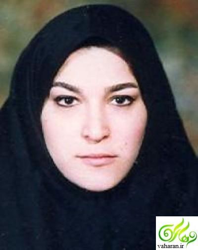 کشف حجاب سهیلا عزیزی (مادر دنیای شیرین) + عکس