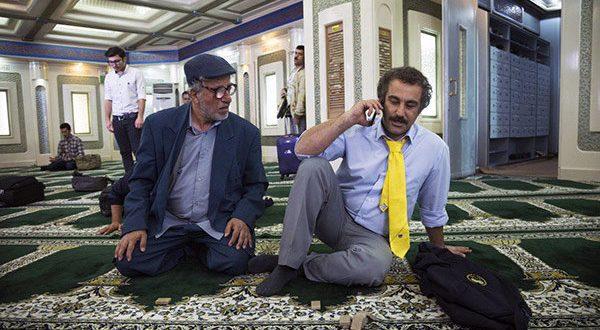اخبار جدید از سریال پایتخت ۵ : از ترکیه بازگشتند + عکس جدید
