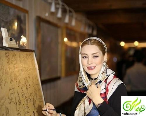 افتتاحیه رستوران جواد رضویان با حضور بازیگران و خوانندگان و ورزشکاران + عکس