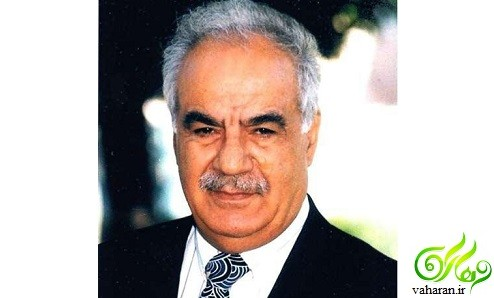 جزییات درگذشت ناصر ملک مطیعی مهر 96