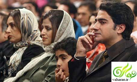 ازدواج همایون شجریان با سحر دولتشاهی | ازدواج مجدد سحر دولتشاهی