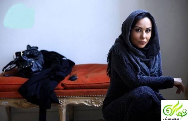 ازدواج پرستو صالحی با محمد نادری + جزییات کامل و عکس