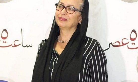 بیوگرافی آزیتا حاجیان | عکس های جدید