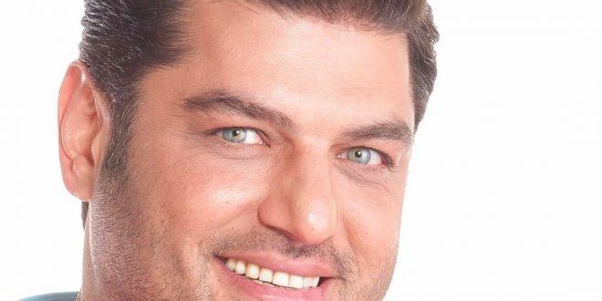 عکس جدید سام درخشانی