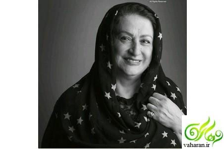 جزئیات خبر درگذشت مریم امیرجلالی مهر ۹۶