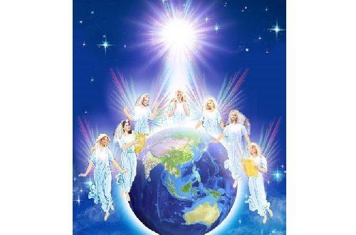 فال فرشتگان هفتگی از ۲۳ آذر تا ۲۹ آذر ۹۶