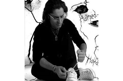 مراسم تشییع حامد هاکان سال 96 + عکس و جزئیات