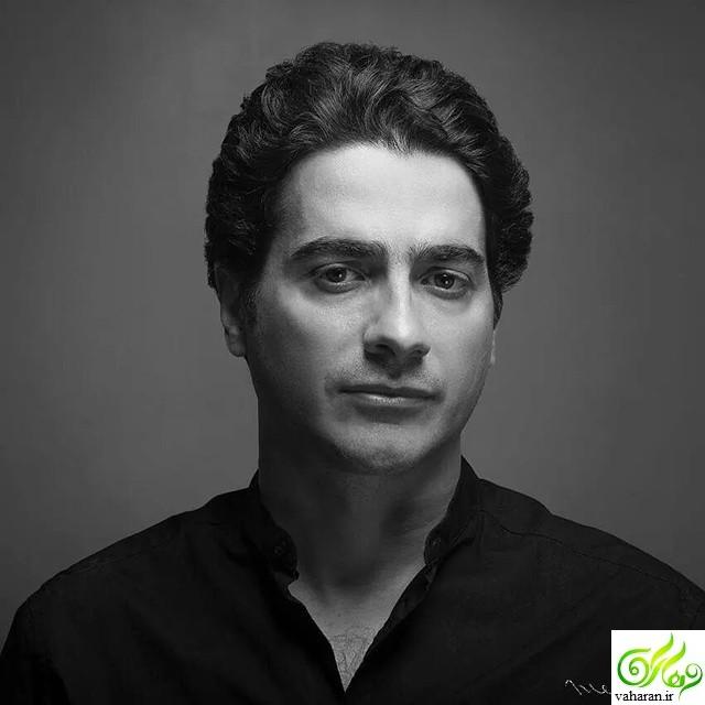 ازدواج همایون شچریان با بازیگر زن ایرانی
