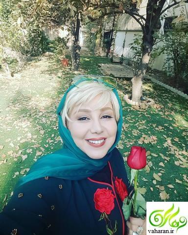 عکس های بازیگران زن و مرد ایرانی در شبکه های اجتماعی (سری اول)