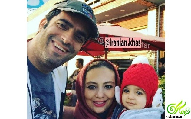عکس های بازیگران زن و مرد ایرانی در شبکه های اجتماعی (سری دوم)
