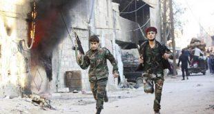 جنگ داخلی سوریه,دخالت ایران در سوریه