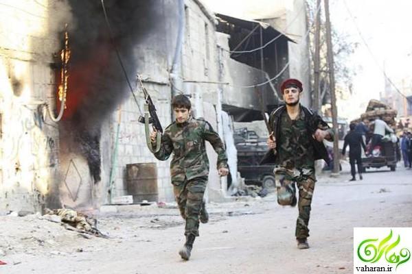 سوریه پس از جنگ : «توافق روسیه و سوریه برای دور زدن ایران»