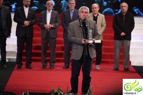 صحبت های جنجالی ابراهیم حاتمی کیا در جشنواره فجر ۹۶