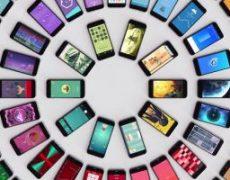 قیمت روز گوشی موبایل ۱۰ فروردین ۱۳۹۷