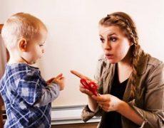 چگونگی نظارت بر رفتار کودکان (راهنمای کامل برای سنین مختلف)