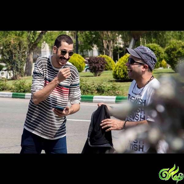بیوگرافی بهرام افشاری + مصاحبه و عکس های جدید