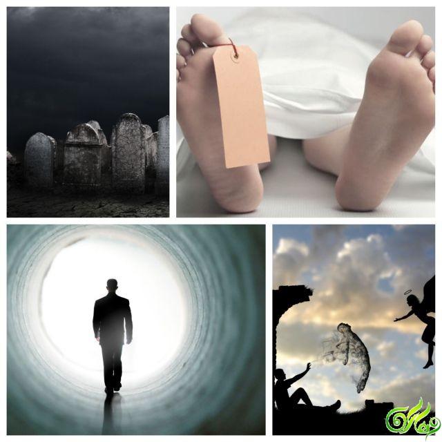 تعبیر خواب مردن به روش علمی و روانشناسی