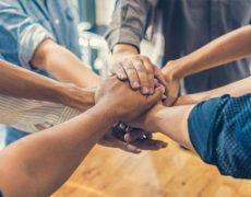ارتباط بین تعهد و سلامت