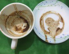 فال قهوه امروز 15 آذر 1397
