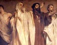فال انبیا هفتگی از ۲ بهمن تا ۸ بهمن ۱۳۹۸