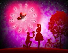 فال عشق هفتگی – از ۲۱ مهر تا ۲۷ مهر ۱۳۹۸